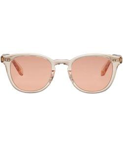 GARRETT LEIGHT | Mckinley Sunglasses