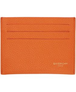 Givenchy | Leather Card Holder