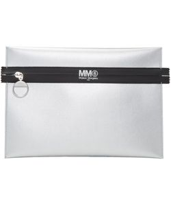 MM6 by Maison Margiela | Sleep Tight Tiger Zip Pouch