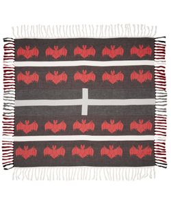 Undercover | And Bat Scarf