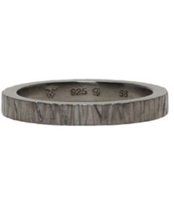 TOM WOOD | Structure Ring