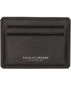 Tiger Of Sweden | Lonka Card Holder