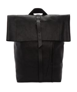 Isabel Benenato | Leather Backpack