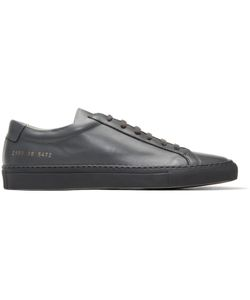 Common Projects | Achilles Low Duo-Tone Sneakers