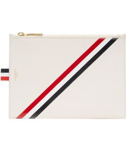 Thom Browne | Large Diagonal Stripe Coin Purse
