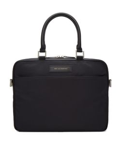 Want Les Essentiels | Haneda Computer Briefcase