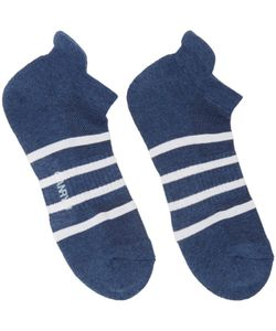 ganryu | Striped Socks