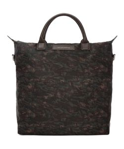 Want Les Essentiels | Camo Ohare Shopper Tote