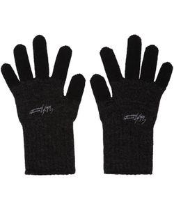 Yohji Yamamoto | Military Gloves