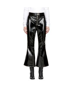 Ellery | Sipsi Flared Cropped Trousers