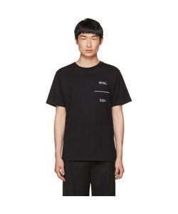 PUBLIC SCHOOL   Wnl Grohl T-Shirt