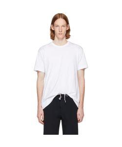 COMME DES GARCONS HOMME PLUS   Open Back Strap T-Shirt