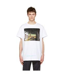 OFF-WHITE | Chirico T-Shirt