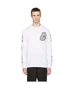 Mcq Alexander Mcqueen | Long Sleeve Live Fast Die T-Shirt