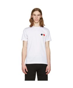 Moncler | Embroide T-Shirt