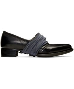 CHEREVICHKIOTVICHKI | Two-Piece Low Loafers