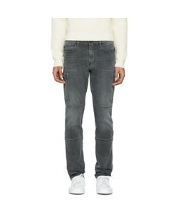 Belstaff | Washed Well Jeans