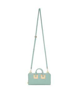 Sophie Hulme | Medium Albion Continental Wallet Bag