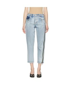3.1 Phillip Lim | Zipper Jeans