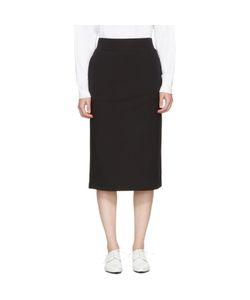 Hyke | Pencil Skirt