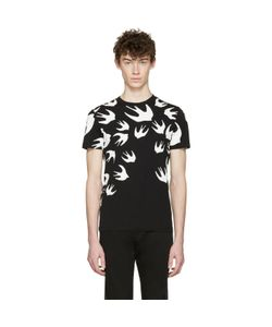 Mcq Alexander Mcqueen | Swallows T-Shirt
