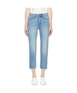 Levi's® | Wedgie Straight Jeans