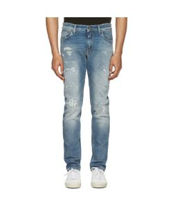 Dolce & Gabbana | Stretch Denim Jeans