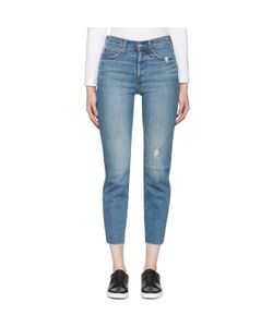 Levi's® | Wedgie Fit Jeans