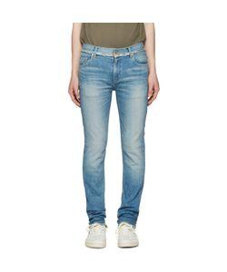 CHRISTIAN DADA | Signature Super Skinny Jeans
