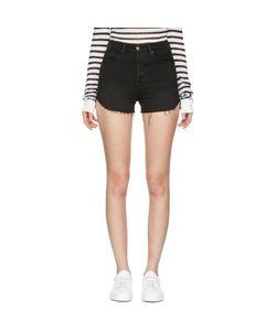 Frame Denim | Denim Le Original Tulip Shorts