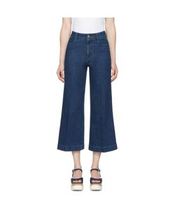 Stella Mccartney | Wide-Leg Jeans