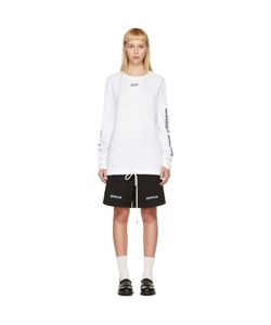 OFF-WHITE | Quotes T-Shirt