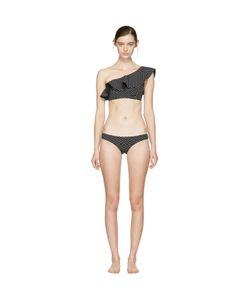 Lisa Marie Fernandez | And Arden Flounce Bikini