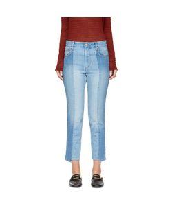 Isabel Marant Étoile | Slim Clancy Jeans