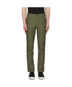 SATURDAYS NYC | Field Trousers