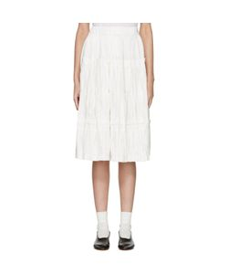 Sara Lanzi | Panel Skirt