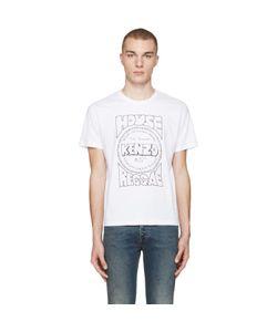 Kenzo | House Reggae T-Shirt
