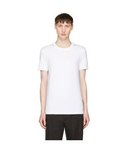 Dolce & Gabbana | Pure R-Neck T-Shirt