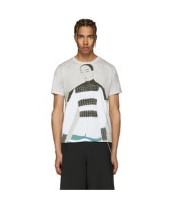 J.W. Anderson   Exclusive Kelly Beeman Edition Graphic T-Shirt