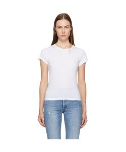 RE-DONE | 1960s Slim T-Shirt