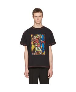J.W. Anderson | Stain Glass T-Shirt