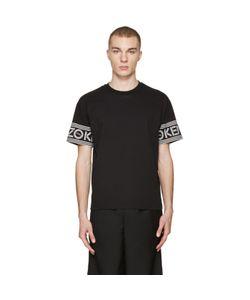 Kenzo | Logo Sleeve T-Shirt
