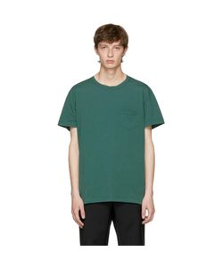 John Elliott | Oversized Pocket T-Shirt