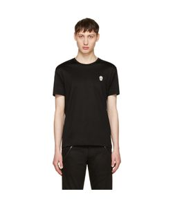 Alexander McQueen | Bullion Skull Patch T-Shirt