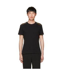 Alexander McQueen   Feather T-Shirt