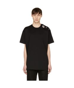 Givenchy | Crystal Buttons T-Shirt