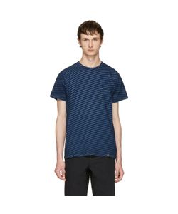 Rag & Bone | Striped James T-Shirt