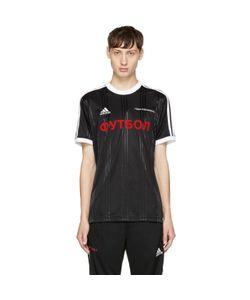 GOSHA RUBCHINSKIY | Adidas Originals Edition T-Shirt