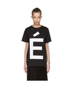 ETUDES | Page Accent T-Shirt
