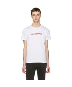 NASASEASONS | I Kill Romance T-Shirt
